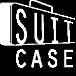 Logo Suit-case