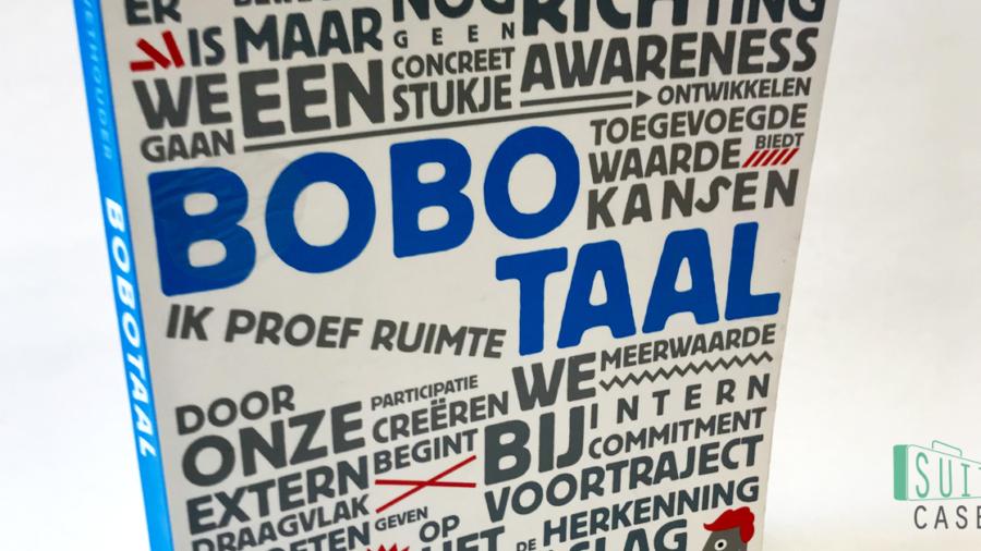 Bobotaal boek: alles over taal, ook rondom innovaties