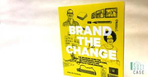 Brand the Change boek innovatie stimuleren