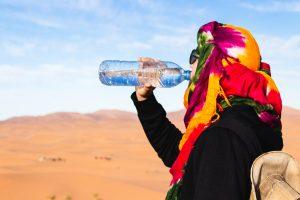 Woestijn Innovatie