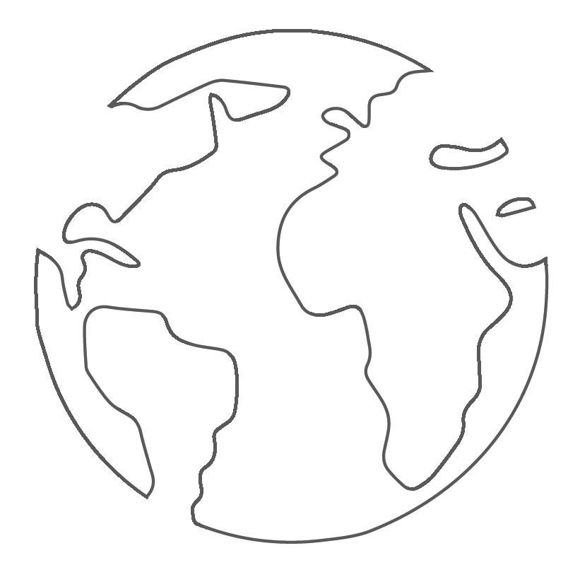 Globe Icon 48