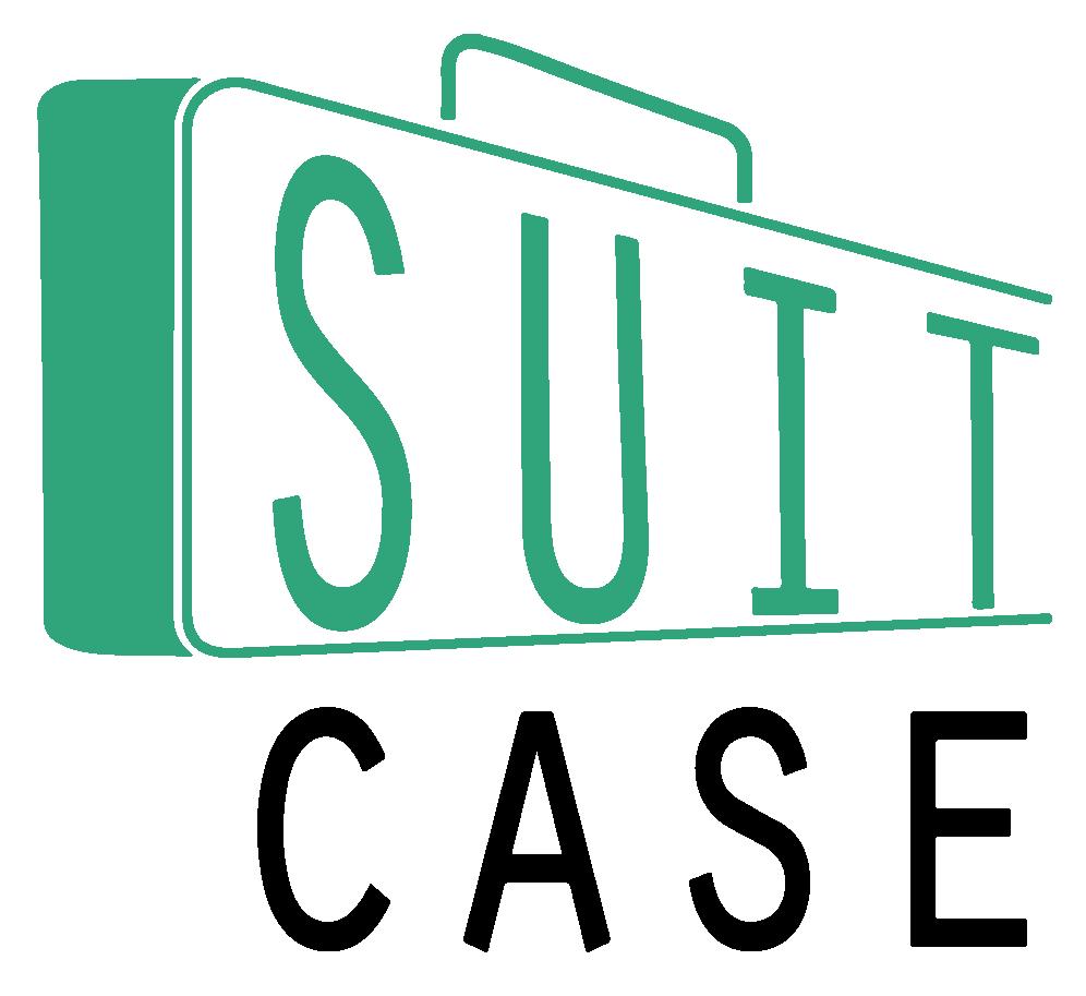 Suit-case