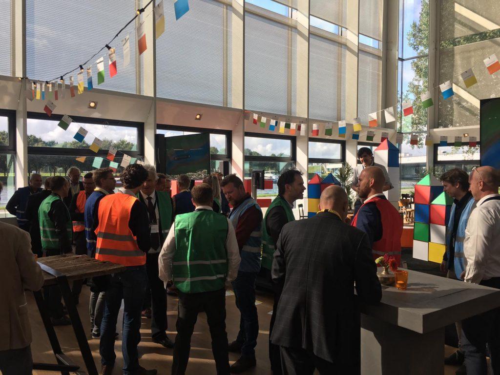 Marktdag Rijkswaterstaat Innovatie