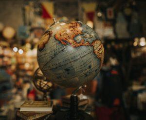 Globe vacature