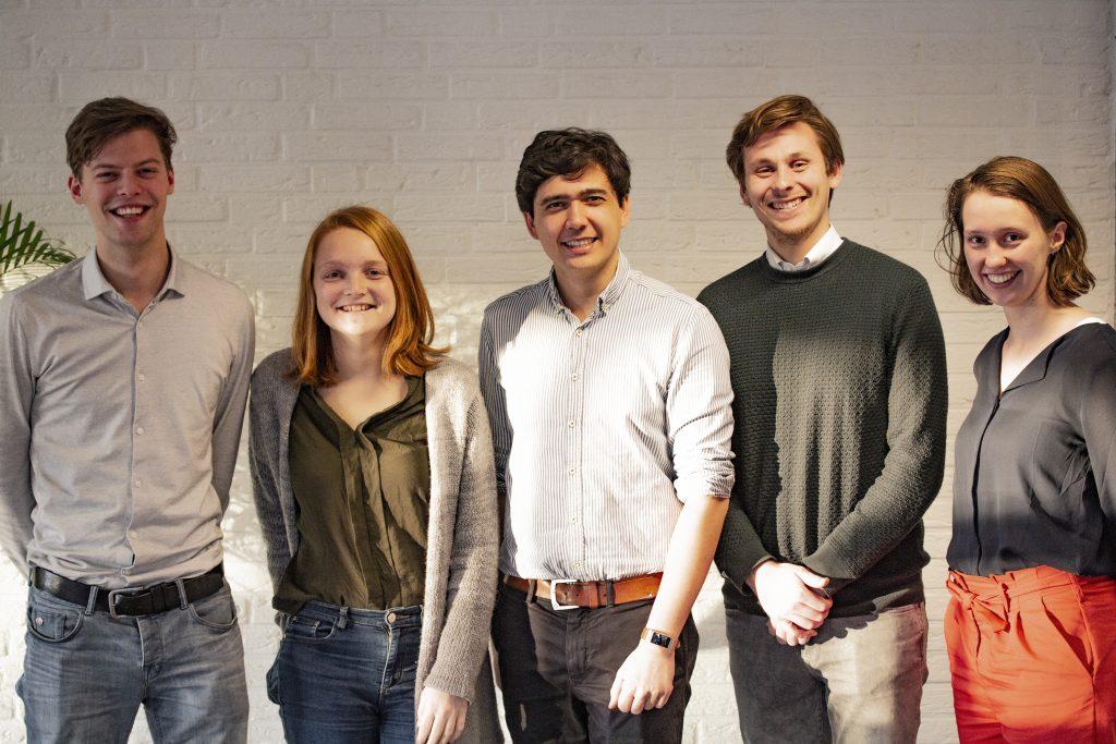Citybarge Team