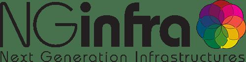 NGinfra logo