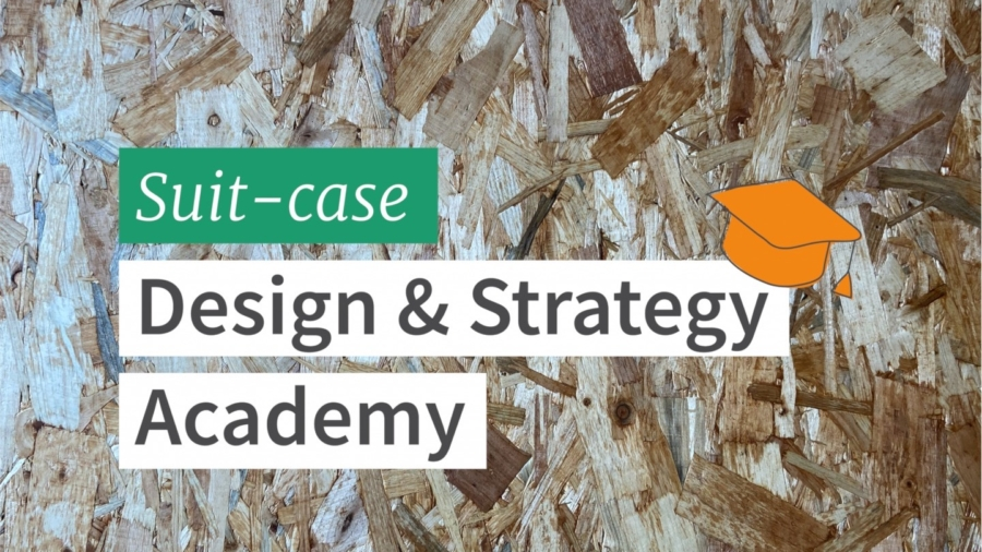 Suit-case Design & Strategy Academy