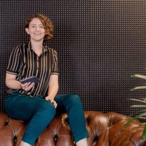 Annelou Hoogerwerf