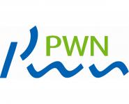 Logo PWN - Waterbedrijf Noord Holland