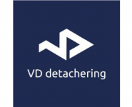 Logo VD Detachering